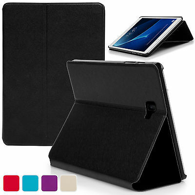 Forefront Cases® Clam Shell Smart Case Cover Stand for Samsung Galaxy Tab A 10.1