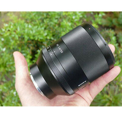 Sony Planar T* FE 50mm F1.4 ZA SEL50F14Z Stock in EU