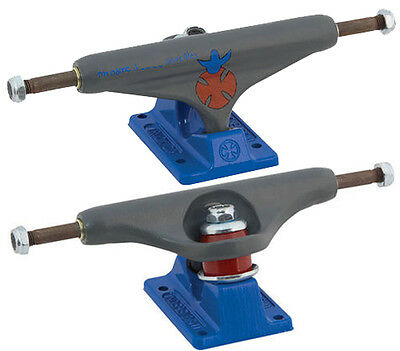 INDEPENDENT Mark GONZ Gonzales Pro Skateboard Trucks - in 139s 149s 159s 169s