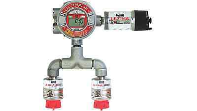 Ultima® X Series Gas Monitors with X3® Technology EIM30020310031000000