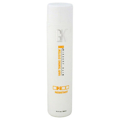 Hair Taming System Resistant by Global Keratin for Unisex - 10.1 oz Treatment
