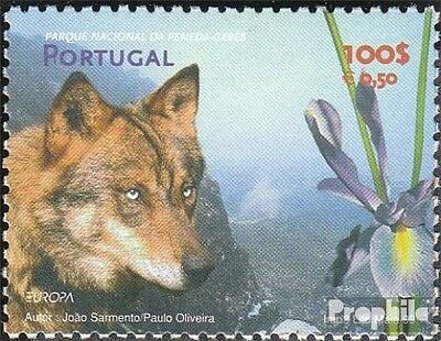 Portugal 2338 (complete.issue.) unmounted mint / never hinged 1999 National