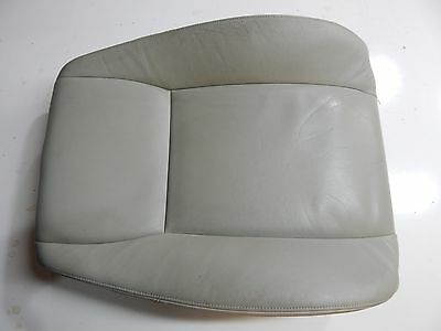 Marvelous New Oem Saab 9 3 Seat Cover Front Bottom Lh Side L02 Creativecarmelina Interior Chair Design Creativecarmelinacom