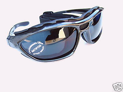 Sports Sunglasses KITESURF- with BAND and wire
