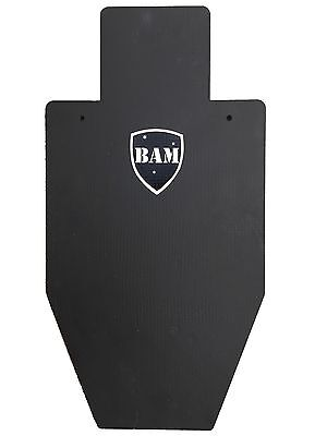 BALLISTIC SHIELD | Bullet Proof | Body Armor Level IIIA+ L3A+ 12x23 STOPS 44 MAG