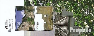 Portugal block220 unmounted mint / never hinged 2005 Historical Villages