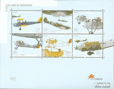 Portugal block152 (complete.issue.) unmounted mint / never hinged 1999 Military