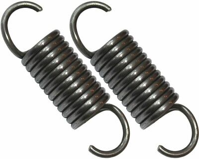 Rotax Max Exhaust Spring x 2 UK KART STORE