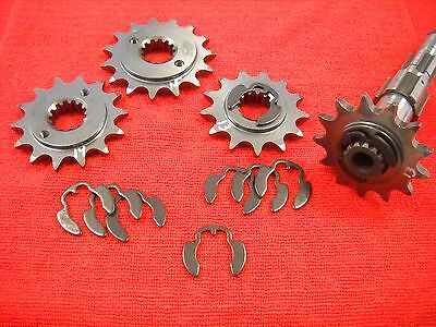 Honda Xr650L Fnt. Sprocket Quick Change Retainer, Replaces Pn 23811-Nn8-000