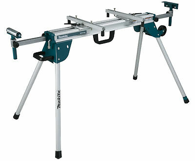 Makita Frame Stand With Pads Deawst06 Max. L: 255Cm Aluminium For Ls