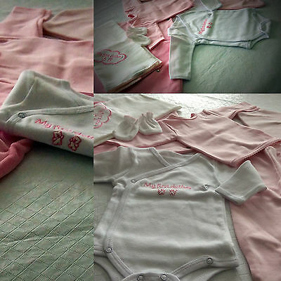 """""""my First Baby Clothes"""""""
