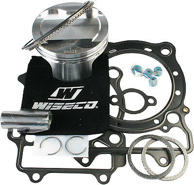 Wiseco Top End Rebuild Kit LTZ400 03-12, KFX/DVX400 03-08 12.2:1 90mm PK1661