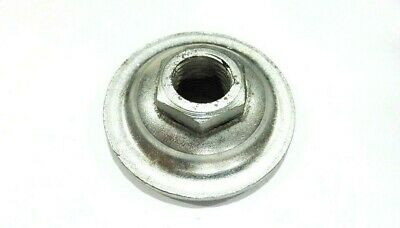 Front wheel Axle for Dnepr MT, MB K-750