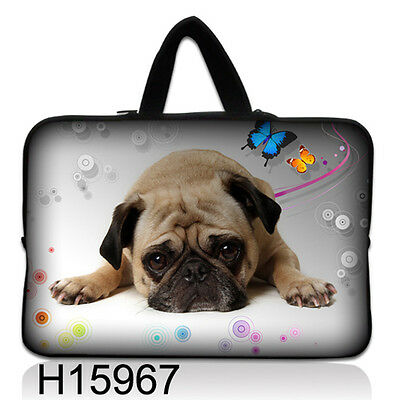 "15.5"" 15.6"" Laptop Sleeve Case Bag for TOSHIBA Sony HP Asus Lenovo Acer MSI"