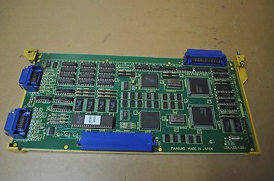 Fanuc Circuit Board A16B-2200-035, Made In Japan