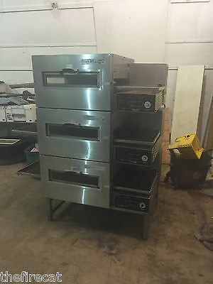 Lincoln Impinger 1132 Electric Conveyor Oven Cleaned & Tested 6 Month Warranty