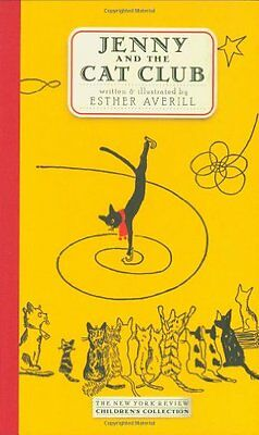 USED (GD) Jenny and the Cat Club: A Collection of Favorite Stories about Jenny L