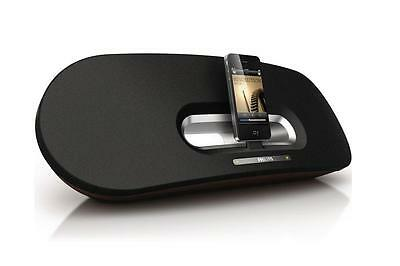 Altavoz Base Primo Fidelio Para Iphone/ipod/ipad 50W Ds9/10 Philips
