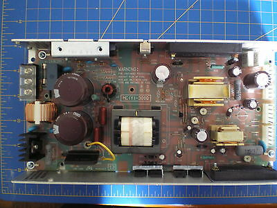 Mcy-300Q Power Supply For Sato M8400 & M8450 Printer Tested