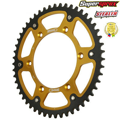 Performance Chain & Sprocket Kit for KTM SX 125/250 SX-F 250 450