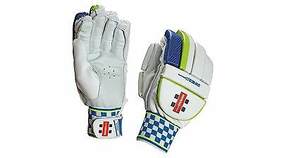 Gray Nicolls Omega Strike Right-Hand Cricket Batting Glove - Small Junior