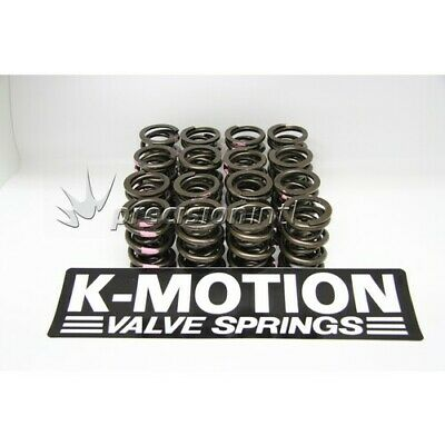 K-motion Racing K-1200 DOUBLE VALVE SPRINGS OD 1.625 260 @ 2.0 UP TO .790 LIFT