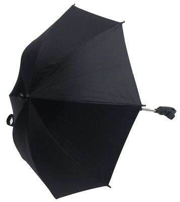 Baby Parasol compatible with Silver Cross Wayfarer Black