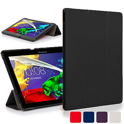 Forefront Cases® Folding Smart Case Cover Stand for Lenovo Tab 2 A10-30