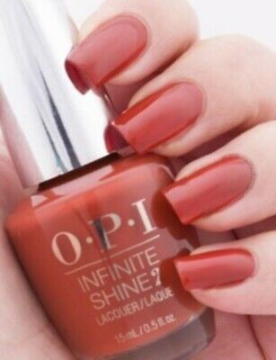 OPI Infinite Shine Nail Polish Lacquer Enamel ISL51 Hold Out for More 15ml