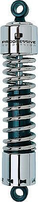412 Series 13in. Shocks Progressive Suspension Chrome 412-4002C