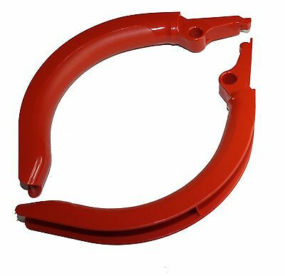 FLYMO Switch Box Handle Lever Kit Fits R32, RC320, RC400, RE420C, VT350