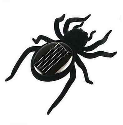 Solar Energy BIG SPIDER Practical Toy Educational Insect