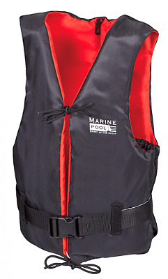 Marinepool, Schwimmweste ISO Active Reversible 50N
