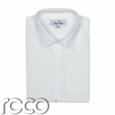 Boys Shirts, Boys White Shirt, Boys Formal Shirts, 3 months - 8 years