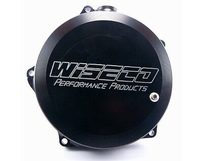 Wiseco Clutch Cover WPPC040 KX250F 2009-2014