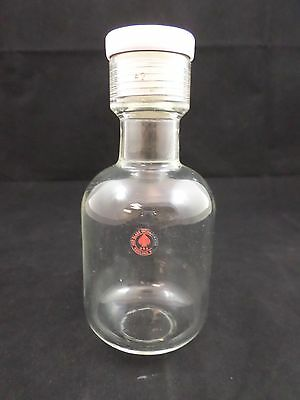 ACE Glass 325mL Heavy Wall Pressure Vessel Bottle Back Seal #25 Thred 8648-248 B