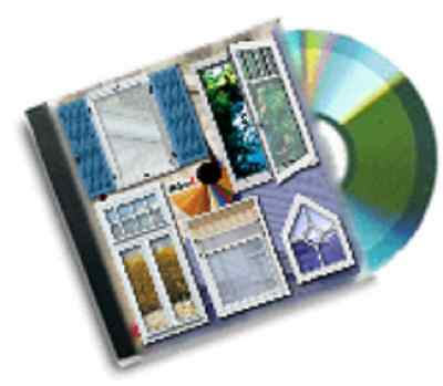 resale business All you need fitting pcv windows dvd rom package