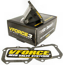 Yamaha YZ85 Yz 85 All years  V-Force 3 V Force Reeds Reed Cage V382A