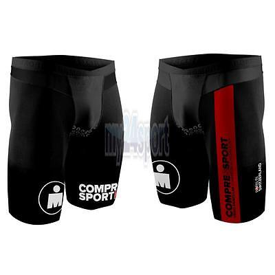 Compressport TR3 Aero Brutal Tri Compression Short Tri Short unisex  NEU