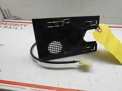 00-05 bmw 3 series fuse box cooling fan 12901745182 1745182 PG0520