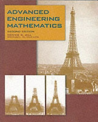 Used gd advanced engineering mathematics by dennis g zill used vg advanced engineering mathematics by dennis g zill fandeluxe Gallery