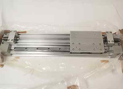 SMC MY1H40-300H HIGH PRECISION RODLESS CYLINDER GUIDE, 40mm BORE 300mm STROKE