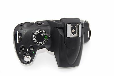 NIKON D5000 Top Cover with Flash REPLACEMENT REPAIR PART EH2804