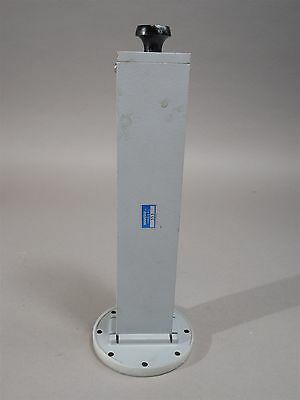 """Waveline 353 Low Power Adjustable Termination WR-187 -53 Series A Max 13.38"""" NEW"""