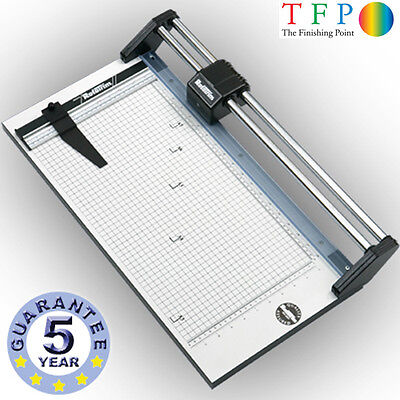 Rotatrim Professional 'M' Series Rotary Paper Trimmer