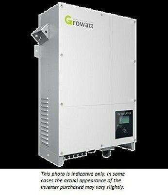 Growatt 3 Phase (18kW) Solar (String) Inverter