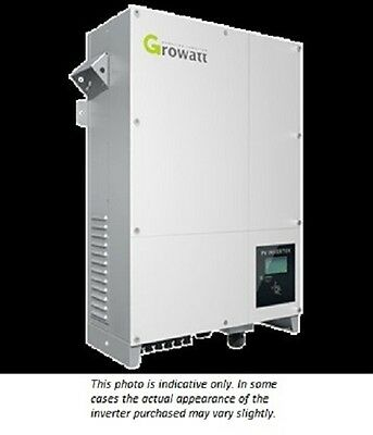Growatt 3 Phase (20kW) Solar (String) Inverter