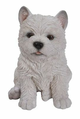 West Highland / Westie Puppy Pet Pal by Vivid Arts