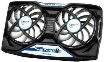 ARCTIC Accelero Twin Turbo II - Graphics Card Cooler for Efficient GPU, RAM- and