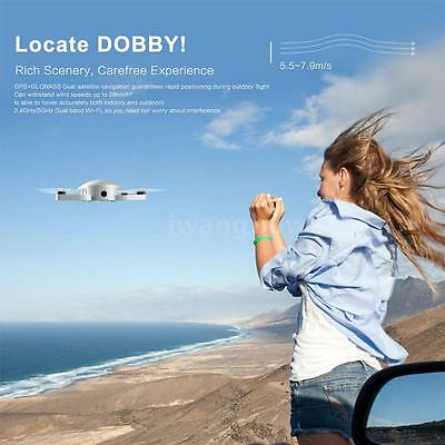 ZEROTECH DOBBY Wifi RC Quadcopter Drone con 4K 13MP Camera 3Asse Gimbal GPS B0M1